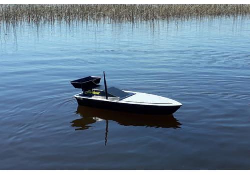 Комплект для сборки Fishboat Phantom