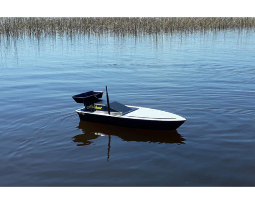 Корпус прикормочного кораблика Fishboat Phantom от производителя