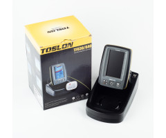 FISH-FINDER TF-640