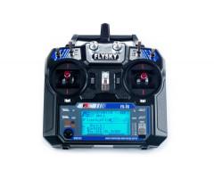 Аппаратура FlySky FSi6 с приемником