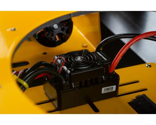 Регулятор напряжения Hobbywing 120A влагозащищенный