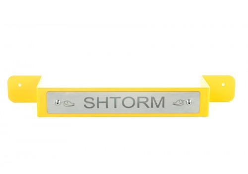 Ручка с эмблемой Shtorm