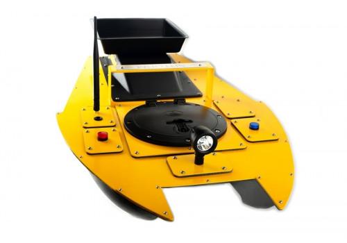 Готовый Кораблик Fishboat Shtorm