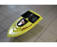 Корпус прикормочного кораблика Fishboat 911 от производителя