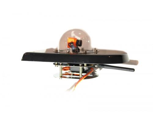 Комплект для сборки поворотной камеры
