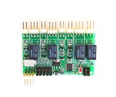 Многофункциональный контроллер FB-light