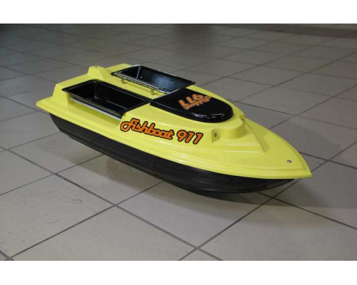 Комплект для сборки Fishboat 911