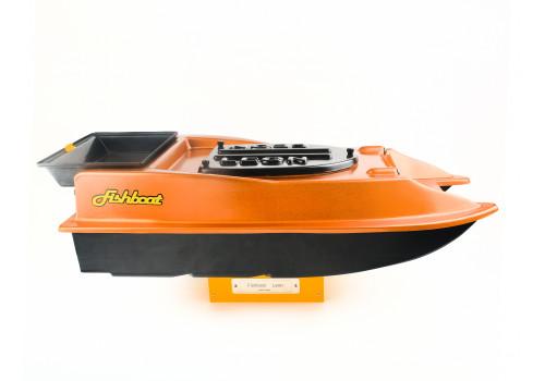 Корпус карпового кораблика Fishboat Leon