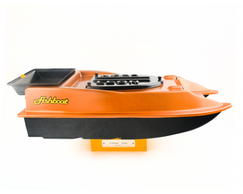 Корпус кораблика Fishboat Leon