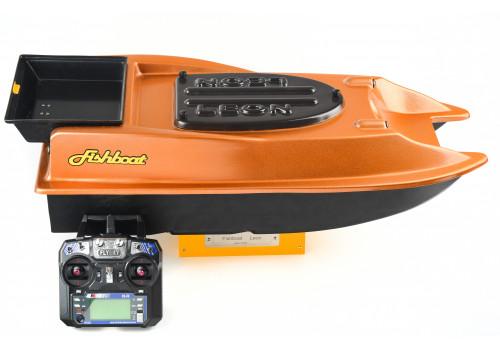 Комплект для сборки Fishboat Leon
