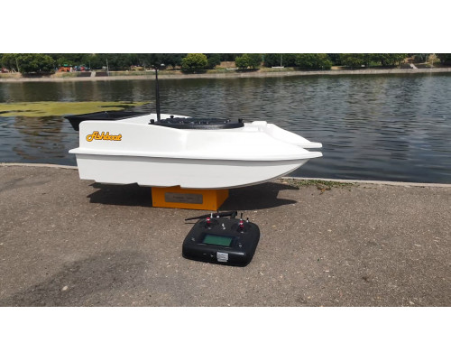 Toy boat kit at a discount