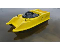 Комплект для сборки кораблика Fishboat Leon