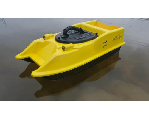 Комплект для сборки кораблика Fishboat Neo