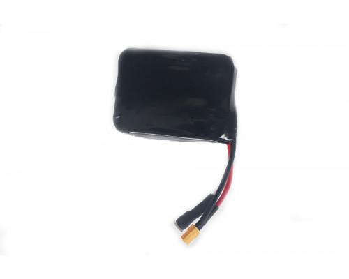 liion аккумулятор 3S4P 11,1В (12,6В) 20000mAh, 80A