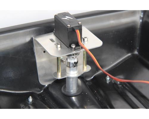 Кронштейн рулевого управления кораблика Вега / 911